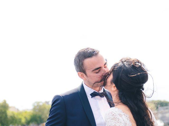 Le mariage de Mathieu et Wafae à Saint-Maur-des-Fossés, Val-de-Marne 69