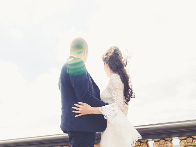 Le mariage de Mathieu et Wafae à Saint-Maur-des-Fossés, Val-de-Marne 70