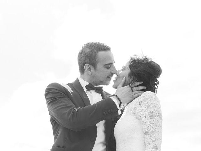 Le mariage de Mathieu et Wafae à Saint-Maur-des-Fossés, Val-de-Marne 71