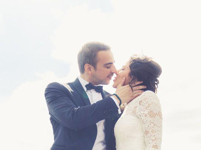 Le mariage de Mathieu et Wafae à Saint-Maur-des-Fossés, Val-de-Marne 72