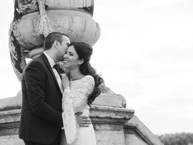 Le mariage de Mathieu et Wafae à Saint-Maur-des-Fossés, Val-de-Marne 84