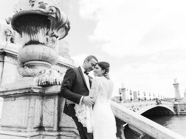 Le mariage de Mathieu et Wafae à Saint-Maur-des-Fossés, Val-de-Marne 98