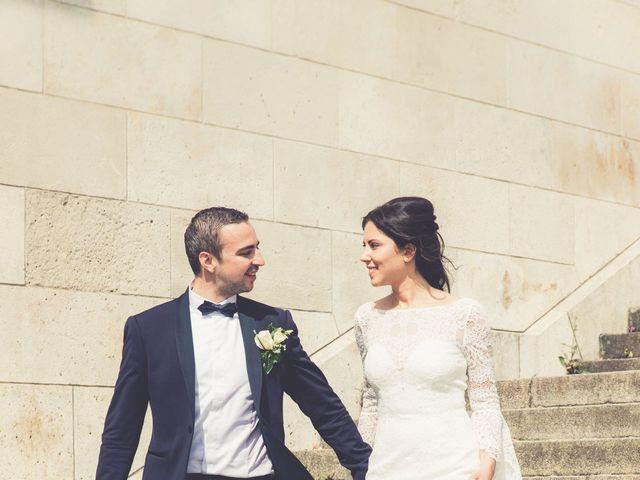 Le mariage de Mathieu et Wafae à Saint-Maur-des-Fossés, Val-de-Marne 103