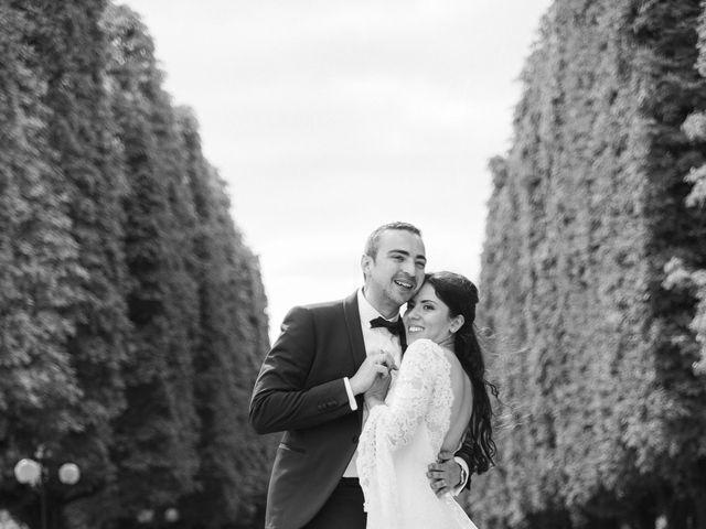 Le mariage de Mathieu et Wafae à Saint-Maur-des-Fossés, Val-de-Marne 108