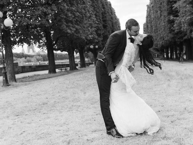 Le mariage de Mathieu et Wafae à Saint-Maur-des-Fossés, Val-de-Marne 110