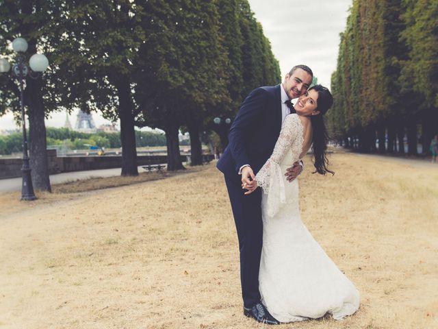 Le mariage de Mathieu et Wafae à Saint-Maur-des-Fossés, Val-de-Marne 112