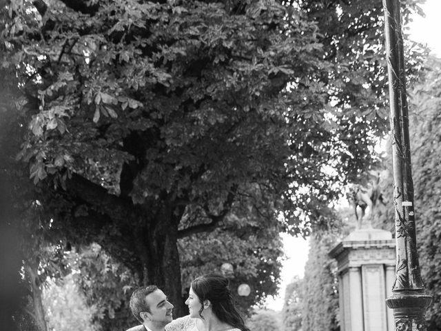 Le mariage de Mathieu et Wafae à Saint-Maur-des-Fossés, Val-de-Marne 113