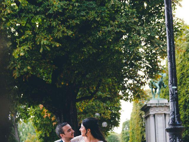 Le mariage de Mathieu et Wafae à Saint-Maur-des-Fossés, Val-de-Marne 114