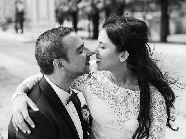 Le mariage de Mathieu et Wafae à Saint-Maur-des-Fossés, Val-de-Marne 117