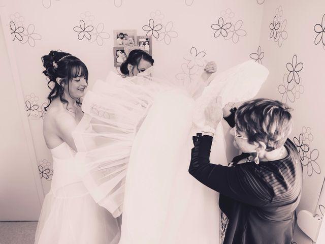 Le mariage de Maroine et Mandy à Petite-Synthe, Nord 11