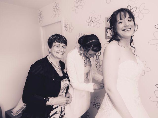Le mariage de Maroine et Mandy à Petite-Synthe, Nord 13