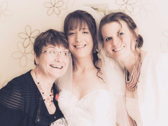 Le mariage de Maroine et Mandy à Petite-Synthe, Nord 14