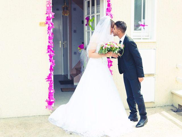 Le mariage de Maroine et Mandy à Petite-Synthe, Nord 19
