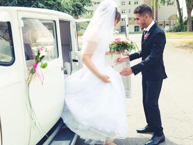 Le mariage de Maroine et Mandy à Petite-Synthe, Nord 20