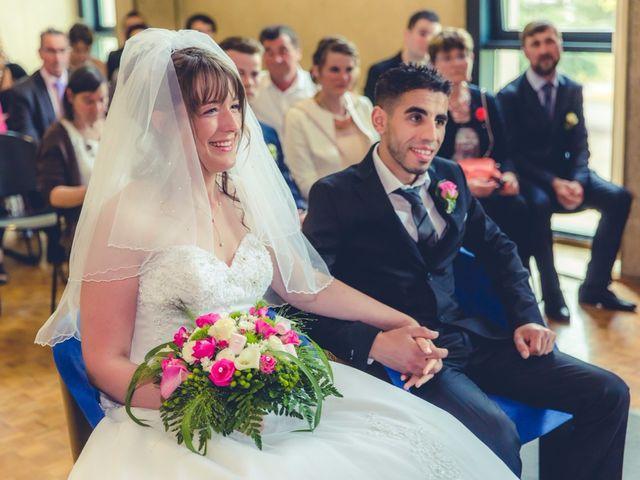 Le mariage de Maroine et Mandy à Petite-Synthe, Nord 21