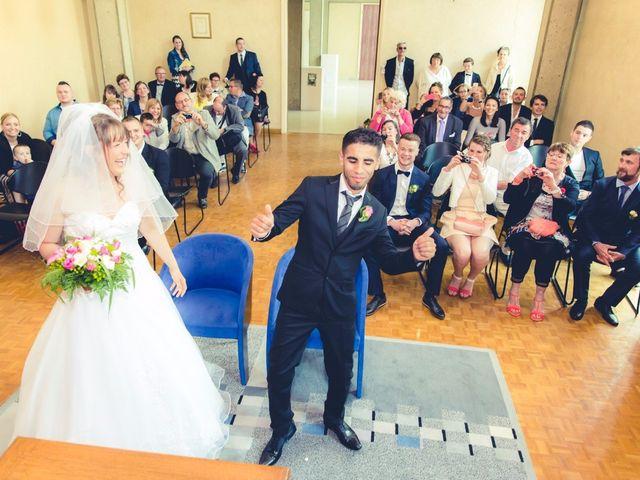Le mariage de Maroine et Mandy à Petite-Synthe, Nord 22