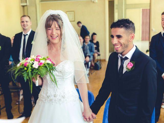Le mariage de Maroine et Mandy à Petite-Synthe, Nord 23