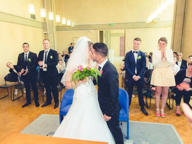 Le mariage de Maroine et Mandy à Petite-Synthe, Nord 24