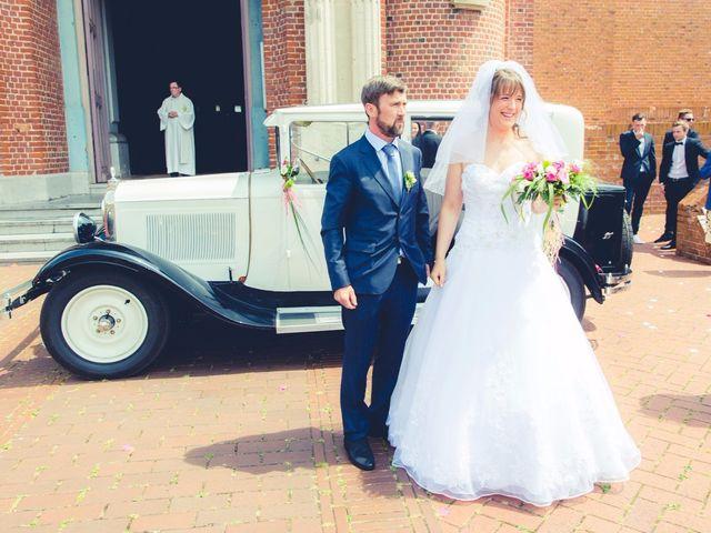 Le mariage de Maroine et Mandy à Petite-Synthe, Nord 25