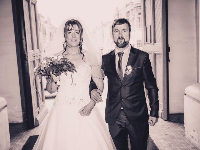 Le mariage de Maroine et Mandy à Petite-Synthe, Nord 26