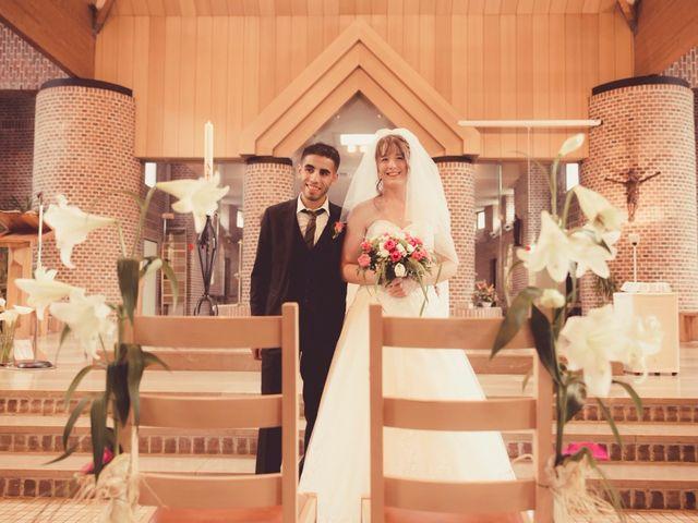 Le mariage de Maroine et Mandy à Petite-Synthe, Nord 27