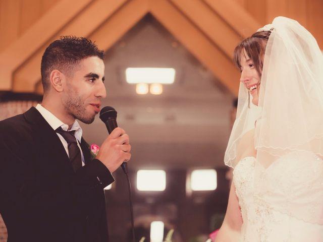 Le mariage de Maroine et Mandy à Petite-Synthe, Nord 28