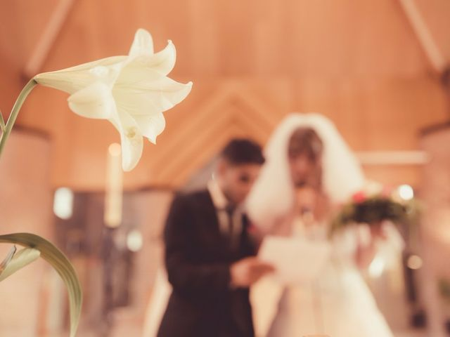Le mariage de Maroine et Mandy à Petite-Synthe, Nord 31
