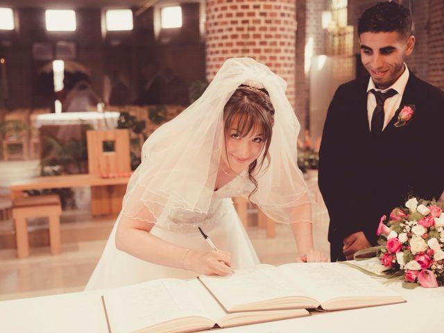 Le mariage de Maroine et Mandy à Petite-Synthe, Nord 32