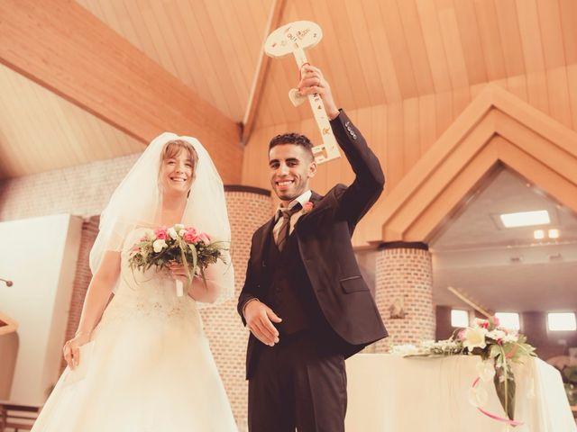 Le mariage de Maroine et Mandy à Petite-Synthe, Nord 33