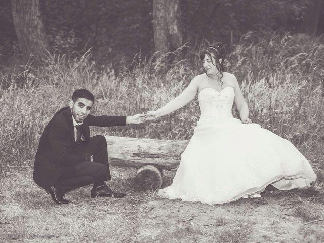 Le mariage de Maroine et Mandy à Petite-Synthe, Nord 44