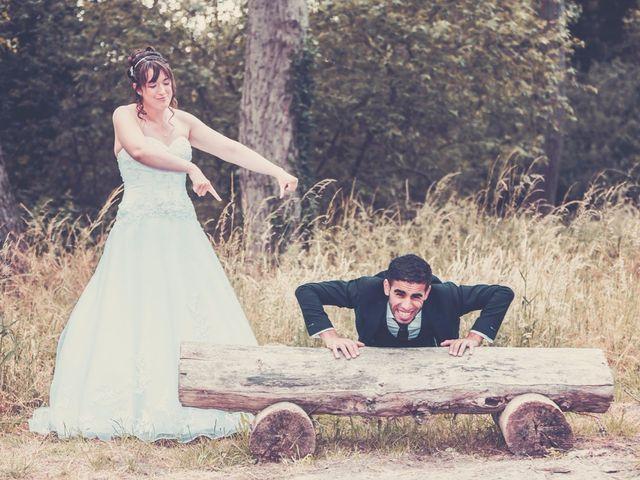 Le mariage de Maroine et Mandy à Petite-Synthe, Nord 45