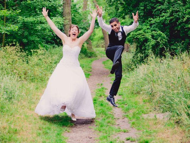 Le mariage de Maroine et Mandy à Petite-Synthe, Nord 48