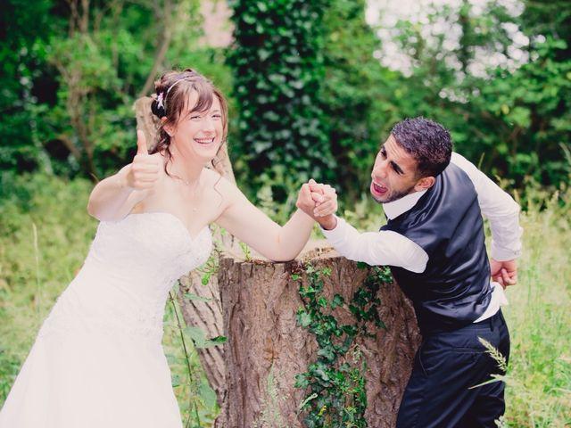 Le mariage de Maroine et Mandy à Petite-Synthe, Nord 49