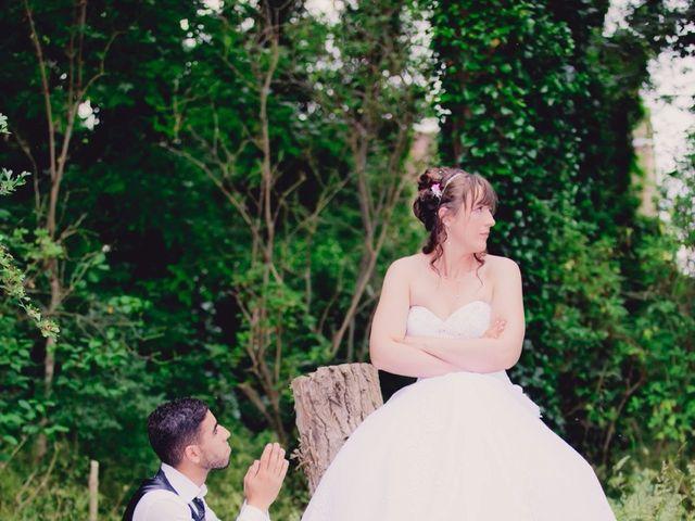 Le mariage de Maroine et Mandy à Petite-Synthe, Nord 50