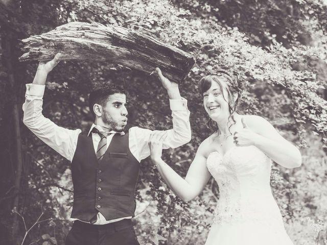 Le mariage de Maroine et Mandy à Petite-Synthe, Nord 52
