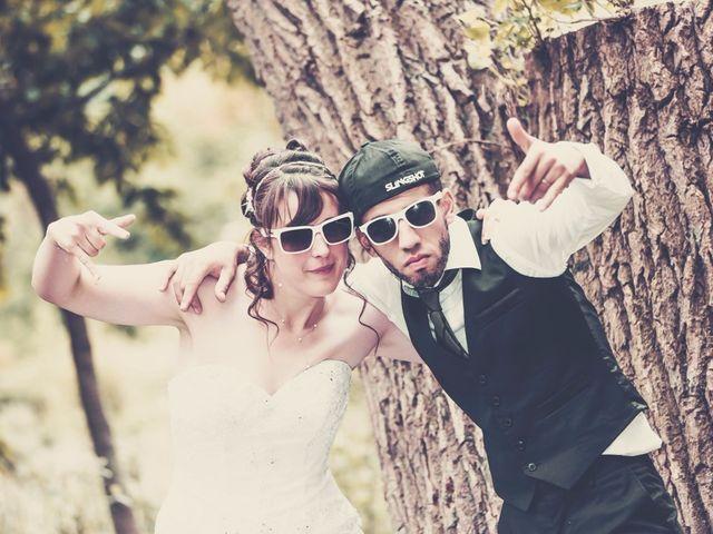 Le mariage de Maroine et Mandy à Petite-Synthe, Nord 53