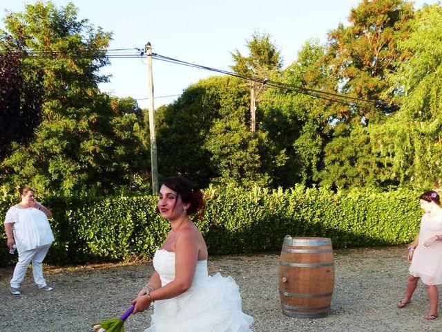 Le mariage de Ritchie et Pauline à Caumont-sur-Garonne, Lot-et-Garonne 6