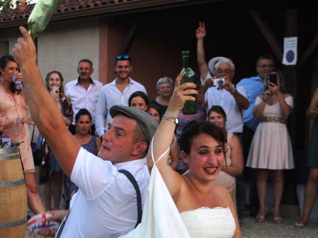 Le mariage de Ritchie et Pauline à Caumont-sur-Garonne, Lot-et-Garonne 7