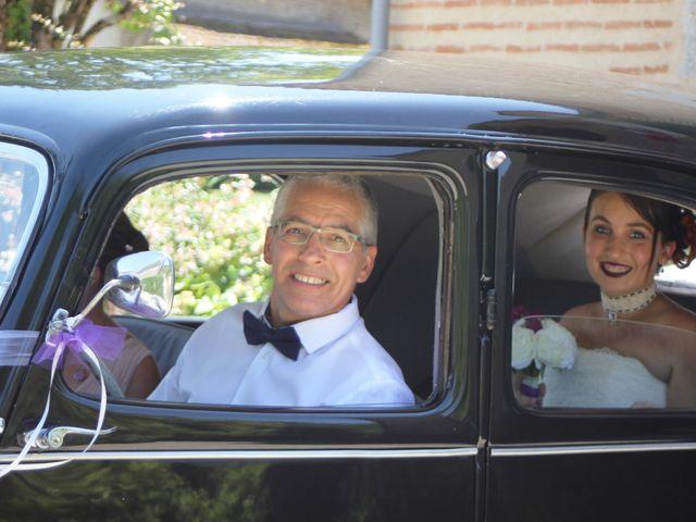 Le mariage de Ritchie et Pauline à Caumont-sur-Garonne, Lot-et-Garonne 11