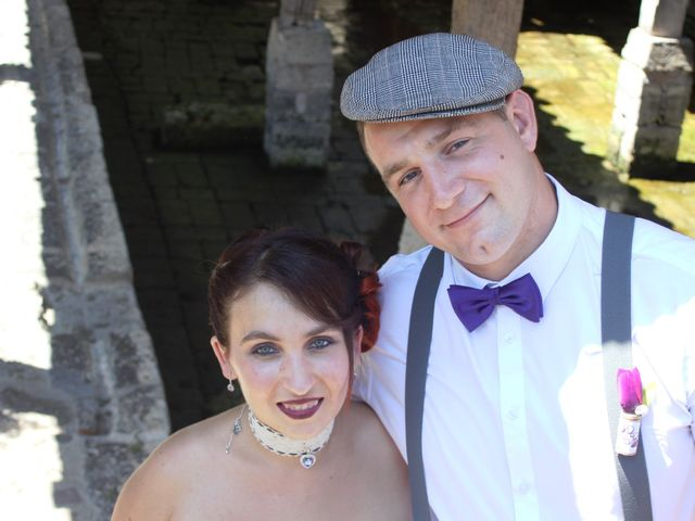 Le mariage de Ritchie et Pauline à Caumont-sur-Garonne, Lot-et-Garonne 16