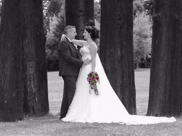 Le mariage de Norbert et Ana à Brunoy, Essonne 3