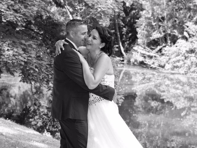 Le mariage de Norbert et Ana à Brunoy, Essonne 5