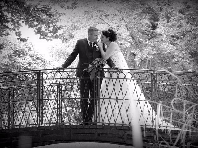 Le mariage de Norbert et Ana à Brunoy, Essonne 6
