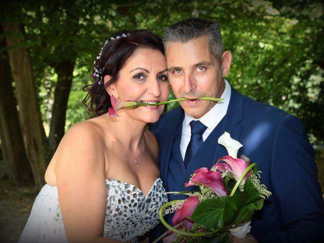 Le mariage de Norbert et Ana à Brunoy, Essonne 7