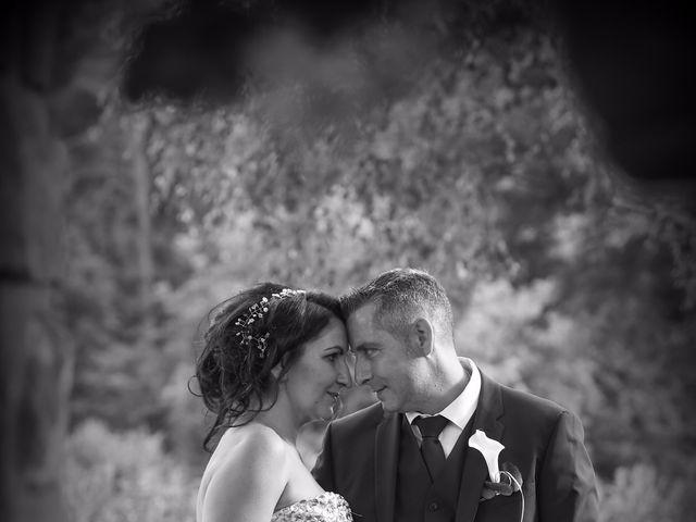 Le mariage de Norbert et Ana à Brunoy, Essonne 1