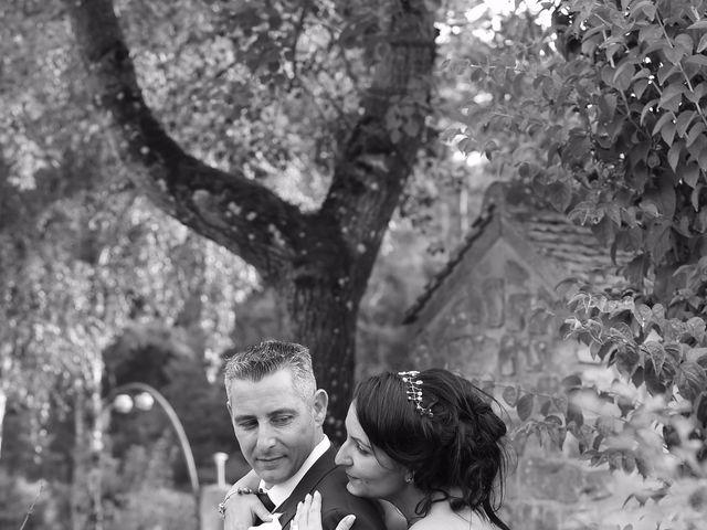 Le mariage de Norbert et Ana à Brunoy, Essonne 10