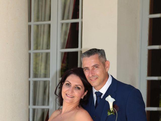Le mariage de Norbert et Ana à Brunoy, Essonne 12