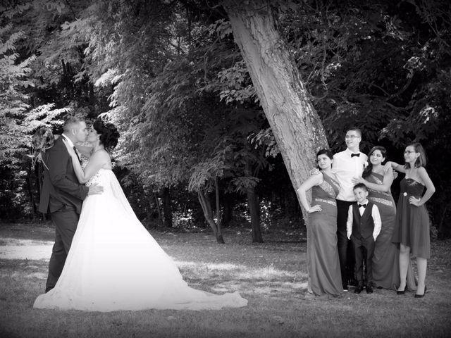 Le mariage de Norbert et Ana à Brunoy, Essonne 13