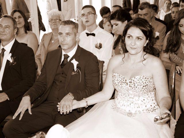 Le mariage de Norbert et Ana à Brunoy, Essonne 16