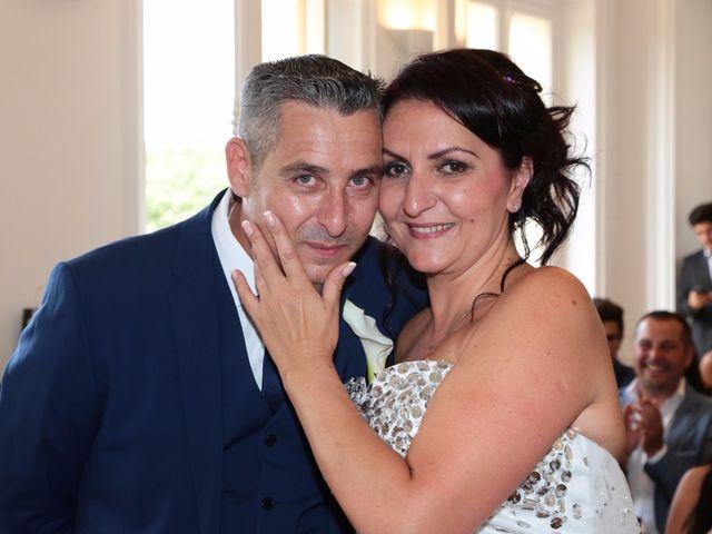 Le mariage de Norbert et Ana à Brunoy, Essonne 17